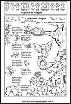 projeto-meio-ambiente-poesia-a-primavera-chegou-imprimir-colorir-1.jpg (464×677)