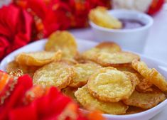 Indian french fries (use yuca flour rather than almond flour)