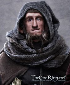 Knitting from the Hobbit film..... | Vintage Kn...