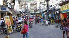 favela da rocinha uma das maiores do mundo http://top10mais.org/top-10-maiores-favelas-mundo/