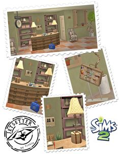 SIMS2: The Jetsetter (DOTY 2013 PP) - Downloads - BPS Community