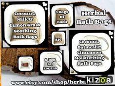 Kizoa Video Editor - Movie Maker: Herbal Baths