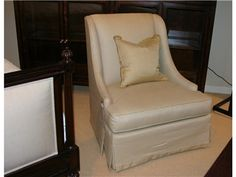 Shop for Hickory White Factory Outlet Chair by Hickory White, 4655-01, and other Living Room Chairs at Hickory Furniture Mart in Hickory, NC. Item Location: Hickory Store - Phone: (828) 855-2333  Limited availability. Please call for details.