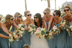 sunglasses as wedding favors #wedding #beach Wedding Favors, Our Wedding, Wedding Decorations, Wedding Beach, Wedding Stuff, Bridesmaids And Groomsmen, Bridesmaid Dresses, Wedding Dresses, Got Married