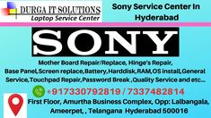 Call@ 7337482814 / 9701074342. Sony Laptop Service center in Ameerpet, Hyderabad provides top quality repair services Sony laptops and Sony notebooks. Sony service center provides you with comprehensive Sony laptop repair services. Sony Laptop Home Service center in Hyderabad offers Sony laptop Motherboard chip level Service, Sony   laptop networking services, Sony laptop software installation, and other customized services for your Sony   laptops. Excellent repairs, professionalism, fast… Laptop Repair, Best Laptops, Laptop Accessories, Hyderabad, Notebooks, Sony, Software, Best Laptop Computers, Notebook