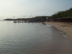 Isla Larga, Puerto Cabello.