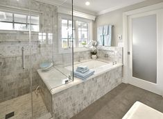 best master bathroom shower remodel ideas to try 6 ~ mantulgan.me : best master bathroom shower remodel ideas to try 6 ~ mantulgan. House Bathroom, Bathroom Inspiration, Bathroom Interior, Neutral Bathroom Decor, Restroom Remodel, Master Bedroom Bathroom, Master Bathroom Shower, Bathroom Remodel Master, Bathroom Layout