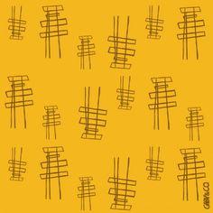 Pattern by Gabriela Contreras