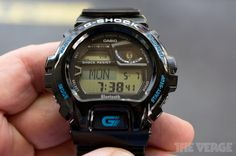 Casio G-Shock GB-6900 Bluetooth watch