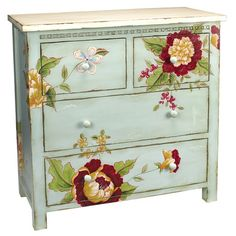#Mint #Bloom #Chest