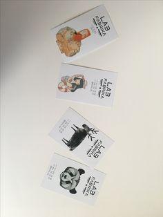 Дизайн наклейки для брендирование продукции Фабрика Лаб.