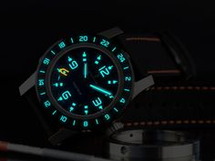 Steinhart Proteus Steinhart Watches mens luxury watch. steinhart #divers #marine #aviation pilots chronographs @calibrelondon