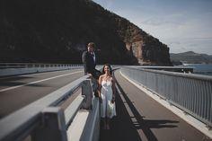 i lurrvee the sea cliff bridge Sea Cliff Bridge, Sydney Wedding, Park, Photography, Photograph, Parks, Photo Shoot, Fotografie, Fotografia