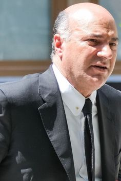 O'leary is Canada's version of Donald Trump, and seems to be just as smart. He also 'trumpets' out his nonsense as if it was gospel; which he probably believes it is. He should be running for the Republicans South of the border. #Oleary #Conservatives  #cdnPoli