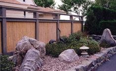 fence ideas | Fences – Services List | Niwa Design Studio