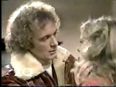 Part 57 of L&L 1981 playlist (LO) A VERY jealous Luke after the parade (Do you think Luke thought Laura had someone in there the way he looked around when he. Best Love Stories, Love Story, Tony Geary, Laura Spencer, Genie Francis, Luke And Laura, Soap Opera Stars, The Way He Looks, Best Soap