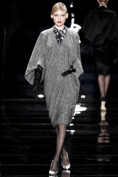 Reem Acra - www.vogue.co.uk/fashion/autumn-winter-2013/ready-to-wear/reem-acra/full-length-photos/gallery/924255