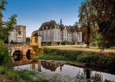 17 best wedding venues images on pinterest wedding reception chateau de st louis wedding venue 71 76 junglespirit Gallery