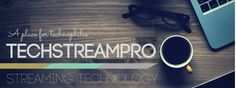 TECHSTREAMPRO