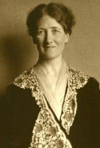 Margaret Murray (1863-1963) was a prominent British anthropologist and Egyptologist, well known in academic circles for scholarly contributions to Egyptology and the study of folklore. Wrote The Witch-Cult in Western Europe (1921), The God of the Witches (1931), and The Divine King in England (1954).