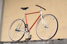 Coaster brake Retrò Bicycle by OfficineGrandi61 on Etsy, €450.00