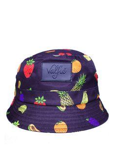 Fruta Bucket Hat