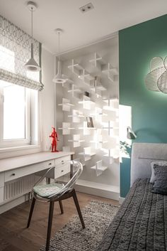 » +1 apartment - SVOYA studio