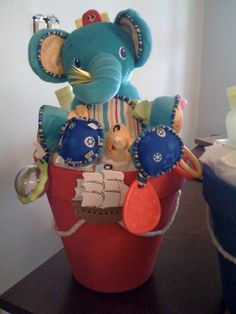Ahoy look who's having a Boy! | CatchMyParty.com