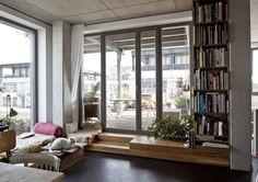 Gallery of Coop Housing at River Spreefeld / Carpaneto Architekten + Fatkoehl Architekten + BARarchitekten - 19