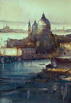 Dusan Djukaric - Venice 2