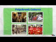 Chronemics: Polychronic & Monochronic - YouTube