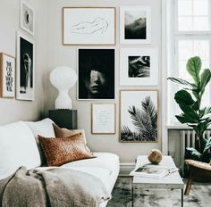 5 Reasons why Black and White abstract art is dreamy for your home (Daily Dream Decor) - Home Decoration Ideas Decoration Design, Decor Interior Design, Room Interior, Interior Decorating, Art Deco Interior Living Room, Interior Doors, Interior Ideas, Interior Styling, Cozy Living Rooms