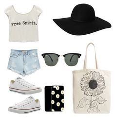 """""""Casual"""" by jaymesalinas on Polyvore"""