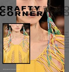 The Only Fall 2019 Jewelry Trends That Matter, Ranked by Necessity Earring Trends, Jewelry Trends, Pinterest Photos, Fall Jewelry, Paco Rabanne, Cool Socks, Everyday Objects, Fall Collections, Fall Trends