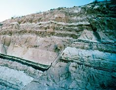 San Andreas Fault Structures | Structural features