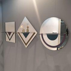 mirrors by Woo Jiyoun of Seoul National University