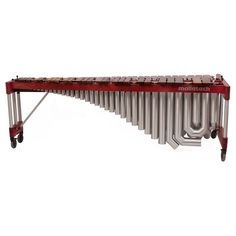 Malletech Roadster Series Rosewood Marimba 4.3 Octave (MR4.3)   drool........