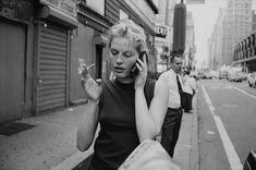 ON STREET - C/O Berlin - Peter Lindbergh