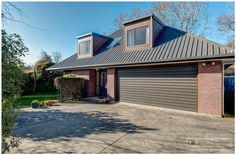 Property for sale in Lincoln, Christchurch District, presented by Daniel De Bont, powered by ® Property For Sale, Garage Doors, Street, Outdoor Decor, Home Decor, Decoration Home, Room Decor, Home Interior Design, Walkway
