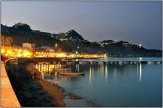 Giardini Naxos - Sicily.. I want to get back and see my family