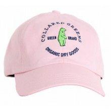 Circle Logo Hat in Pink by Collared GreensCountry Club Prep #CollardGreens #PreppyHasAHome #Classic #AmericanStyle #Collegiate #Wedding #Gameday #Greek #Shop #Prep https://www.countryclubprep.com/