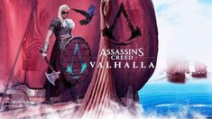 Its a concept fanart created inspired by assassin's creed valhalla game. The trailer of assassin creed game just launch and it so so awesome. Assassins Creed Game, Vikings Tv Series, Female Character Concept, Assassin's Creed, Female Characters, Concept Art, Product Launch, Fan Art, Instagram