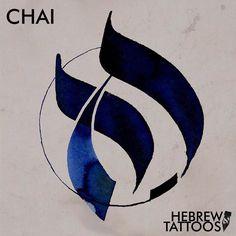 Chai (symbol)