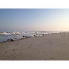 Fripp beach
