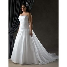/1394-2665-thickbox/white-strapless-simple-plus-size-wedding-gowns.jpg