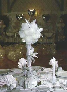 Cinderella Wedding Balloon Decoration Ideas Cinderella