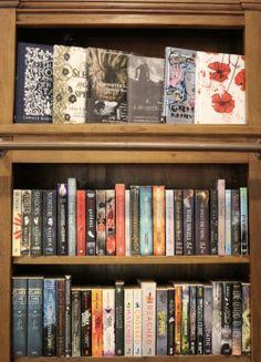 Books & Pets