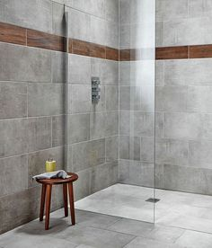 Tekno Grey Tile™ | Topps Tiles | 60x30cm | £40/m2