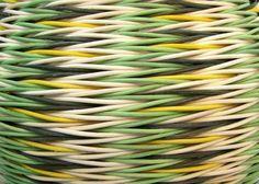МК Плетение двойной цепью