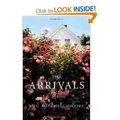 """Maybe a little melodramatic at times, but still, """"The Arrivals"""" is a great book about family."""